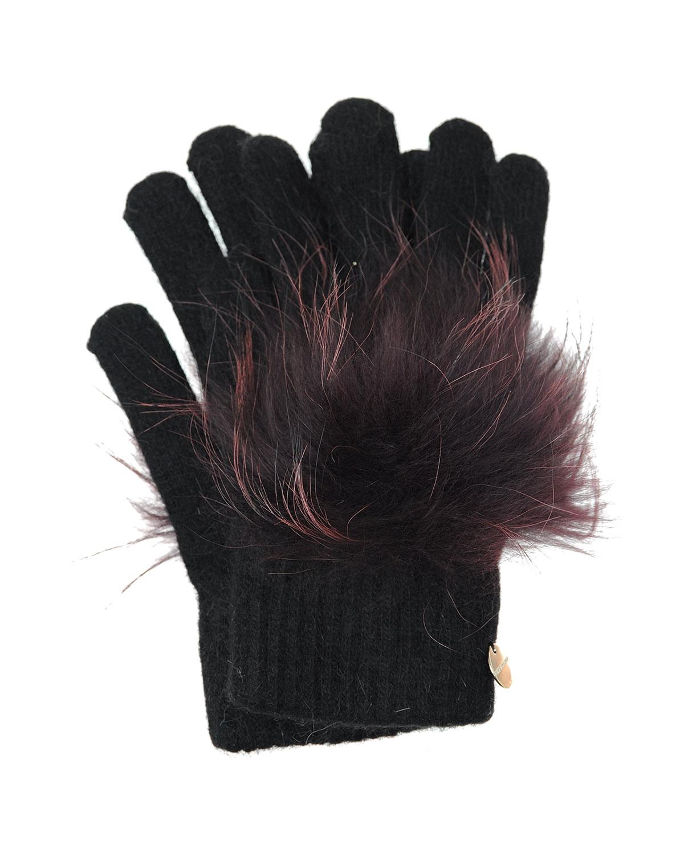 Перчатки Yves SalomonПерчатки и варежки<br><br>