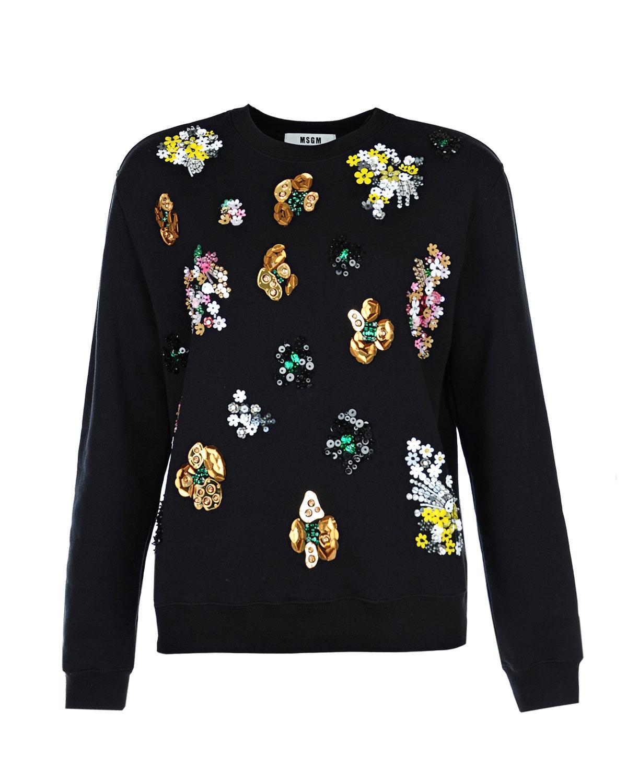 Джемпер MsgmДжемперы, Пуловеры<br><br>
