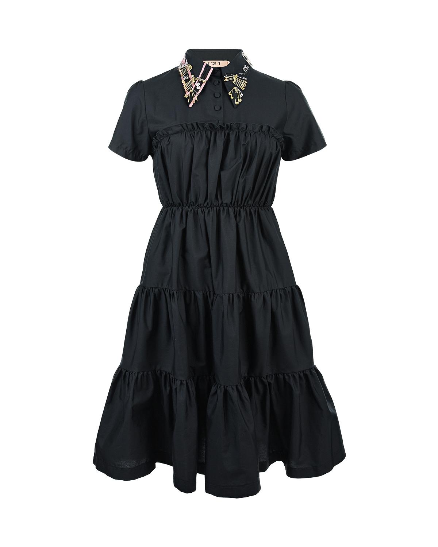 женское платье №21