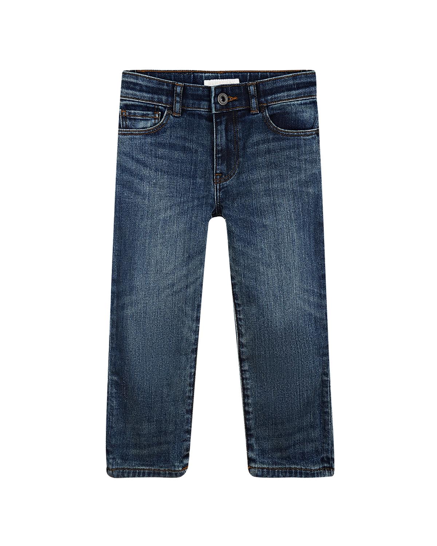 брюки burberry для мальчика
