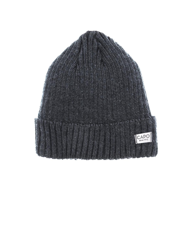 шапка capo