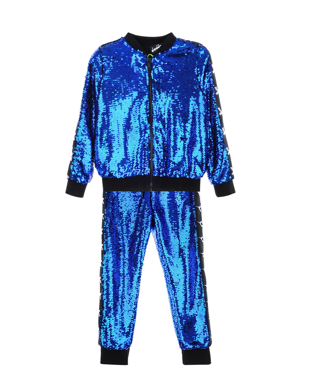костюм diadora для девочки