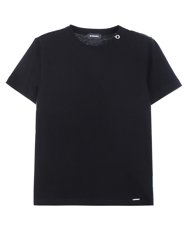 футболка diesel для мальчика