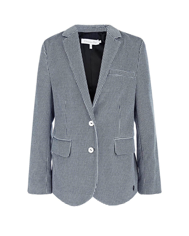 пиджак dior для девочки