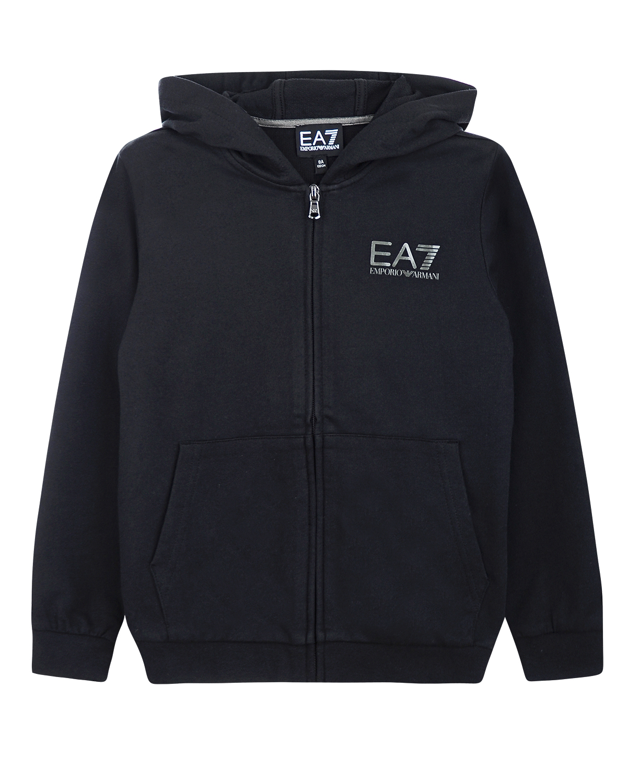 Куртка спортивная EA7 детская фото