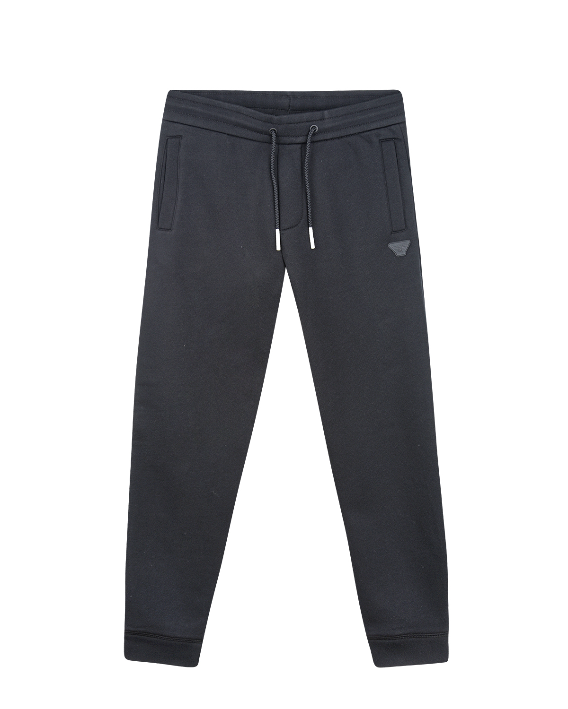 спортивные брюки emporio armani для мальчика