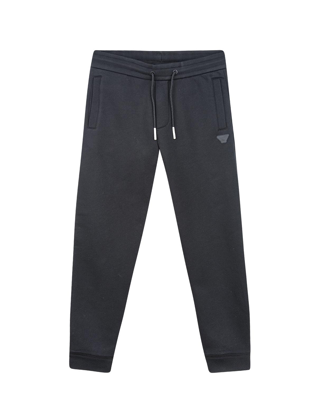 Спортивные брюки с карманом Emporio Armani