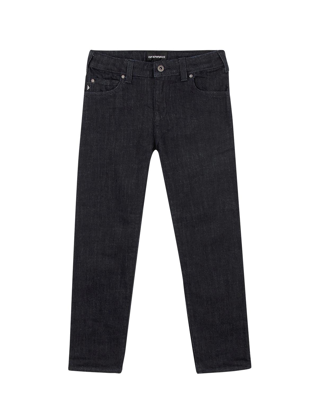 Брюки джинсовые Emporio Armani