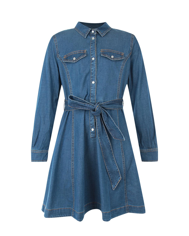 платье ermanno scervino для девочки