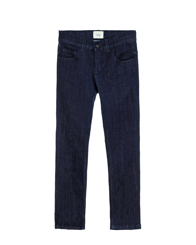 джинсы fendi для мальчика
