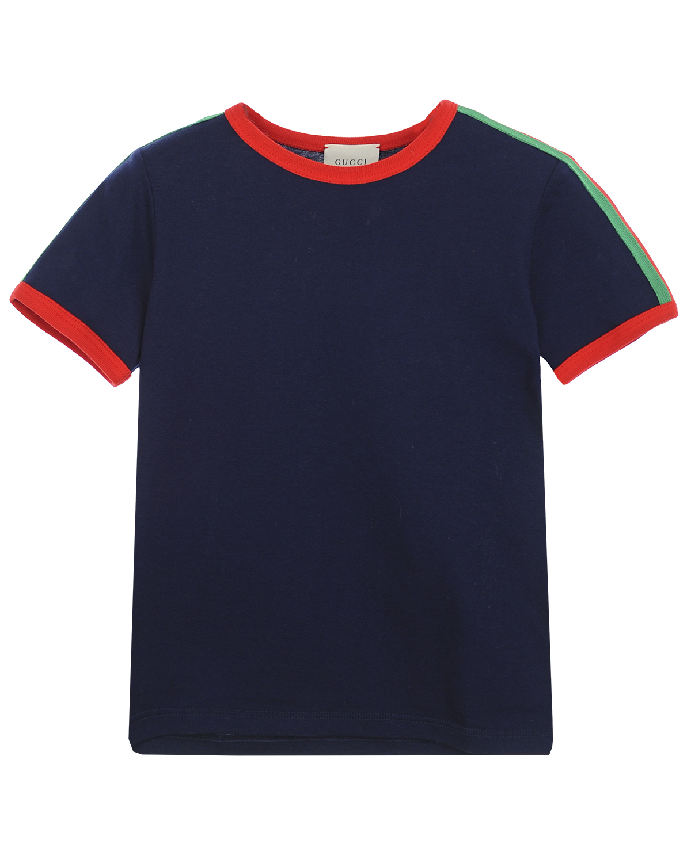 футболка gucci для мальчика