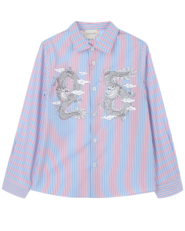 рубашка gucci для мальчика