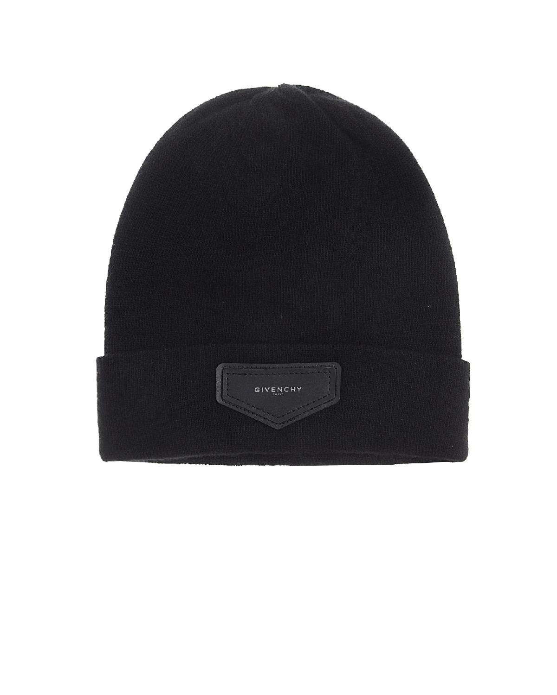 шапка givenchy для мальчика