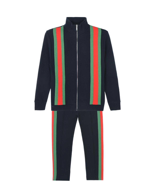 спортивный костюм gucci для мальчика