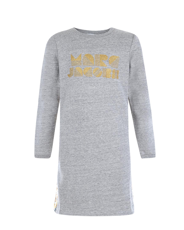 платье little marc jacobs для девочки