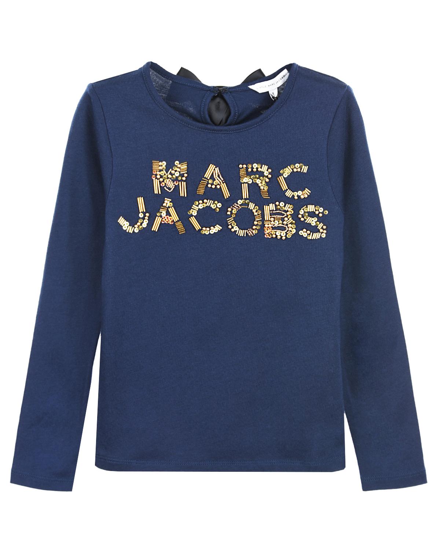 толстовка little marc jacobs для девочки