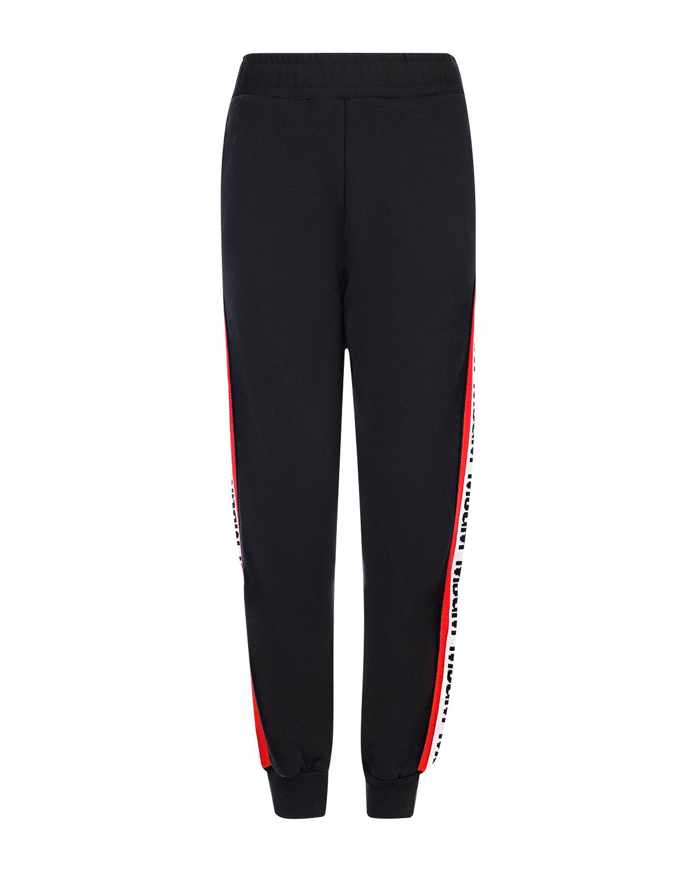женские спортивные брюки msgm