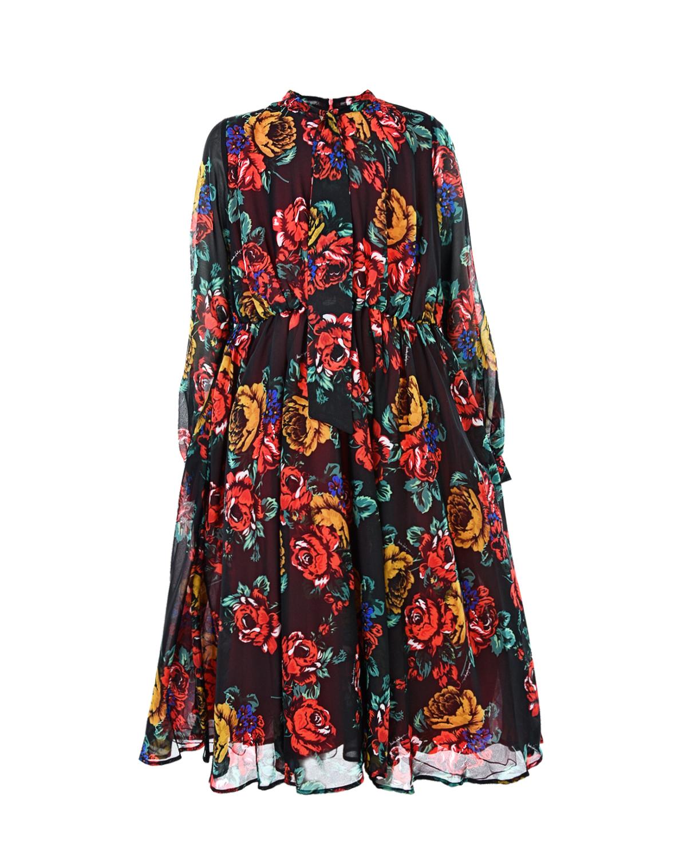 платье marcobologna для девочки