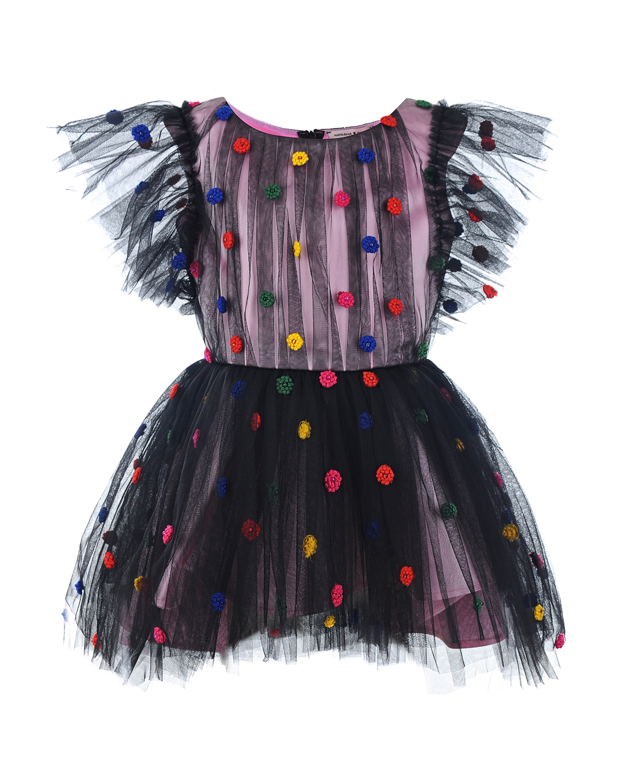 платье natasha zinko для девочки