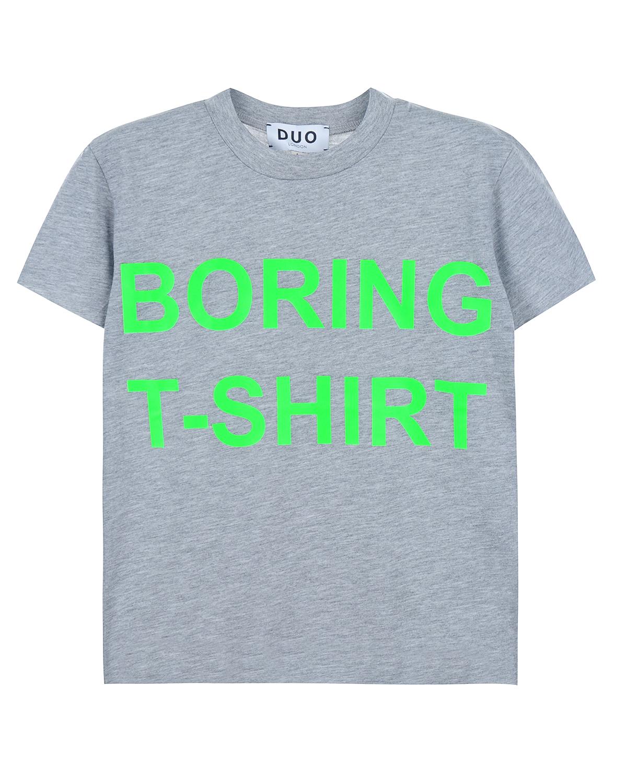 футболка natasha zinko для мальчика