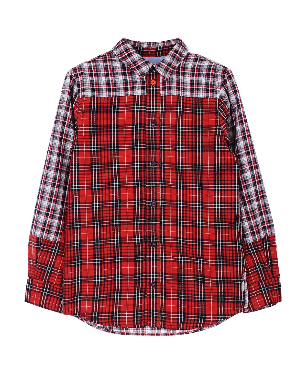 рубашка paul smith для мальчика
