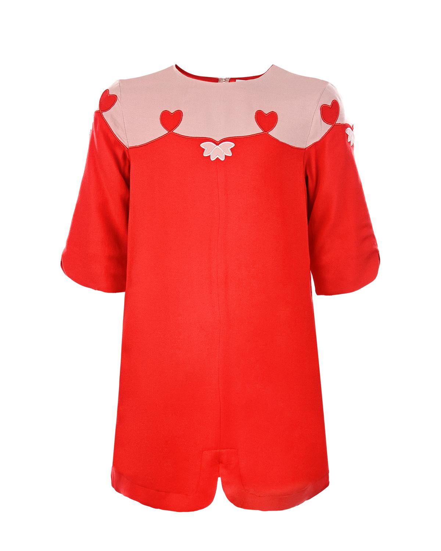платье stella mccartney для девочки
