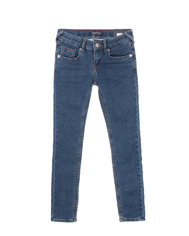 Купить со скидкой Skinny fit джинсы Tommy Hilfiger детский