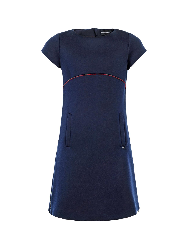 платье emporio armani для девочки