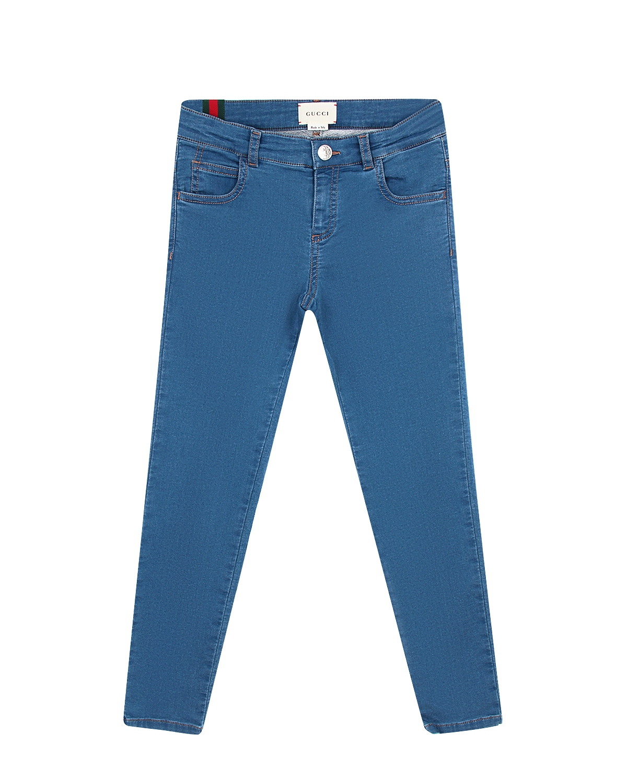 Купить Брюки джинсовые GUCCI