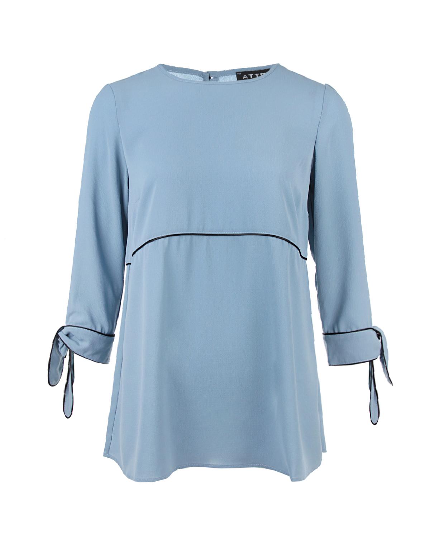 Купить со скидкой Блузка для беременных Attesa