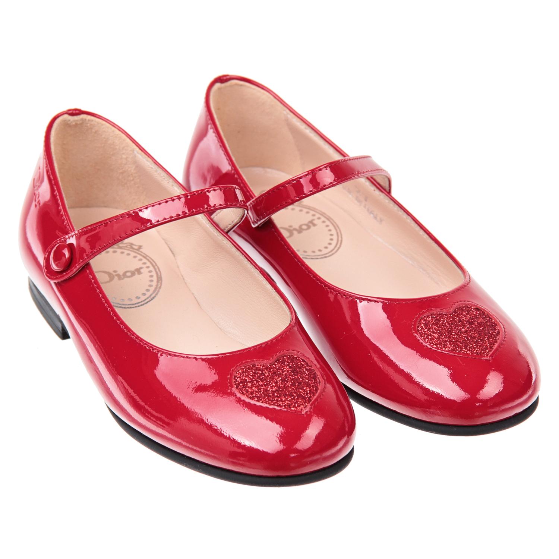 Туфли Dior  - купить со скидкой