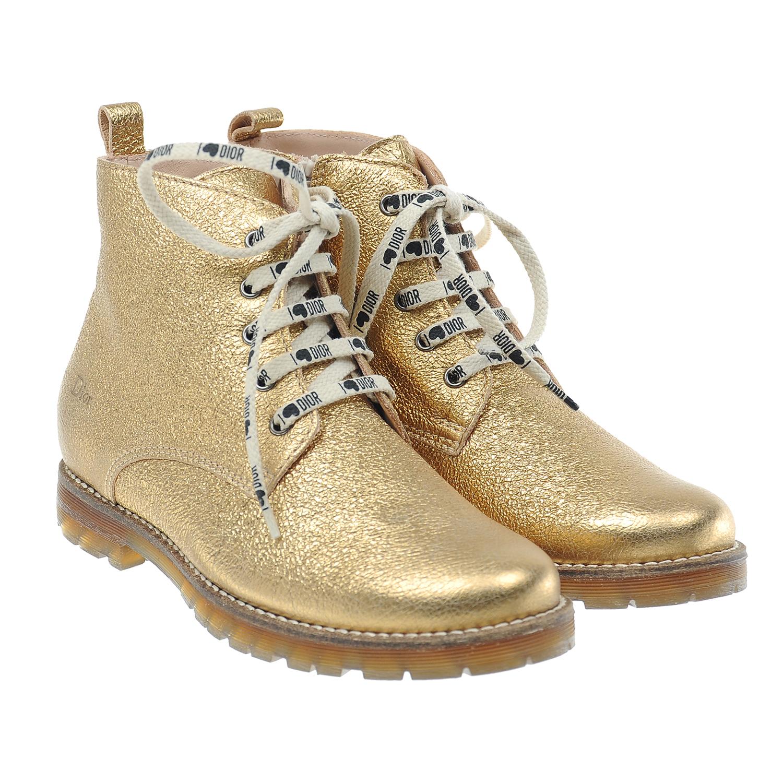 Купить Ботинки Dior