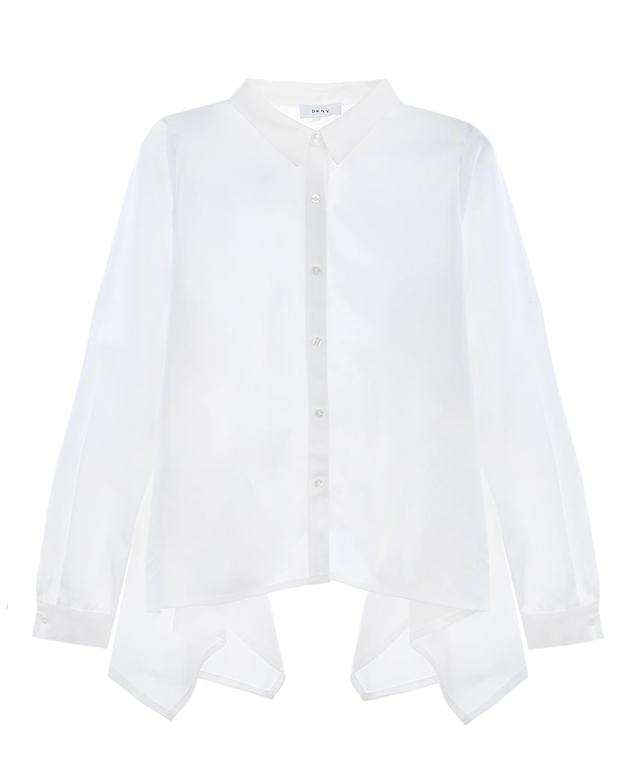 Рубашка DKNY  - купить со скидкой