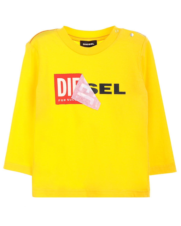 Толстовка Diesel  - купить со скидкой