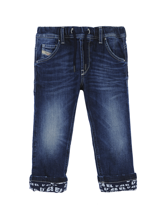 брюки diesel для мальчика