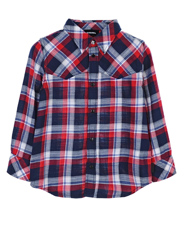 Купить Рубашка Diesel