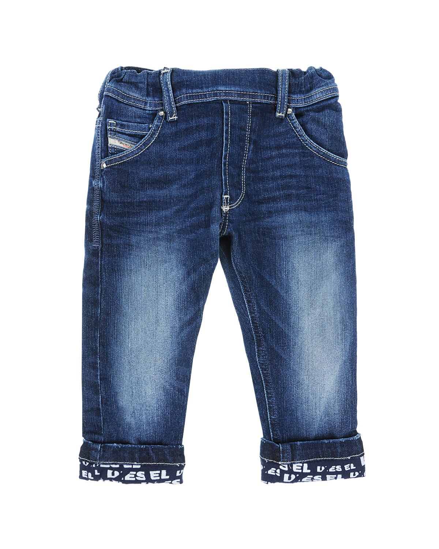 Купить Брюки джинсовые Diesel