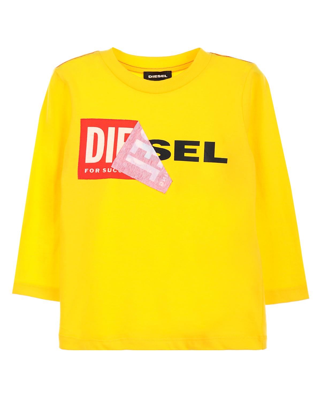 Купить Толстовка Diesel