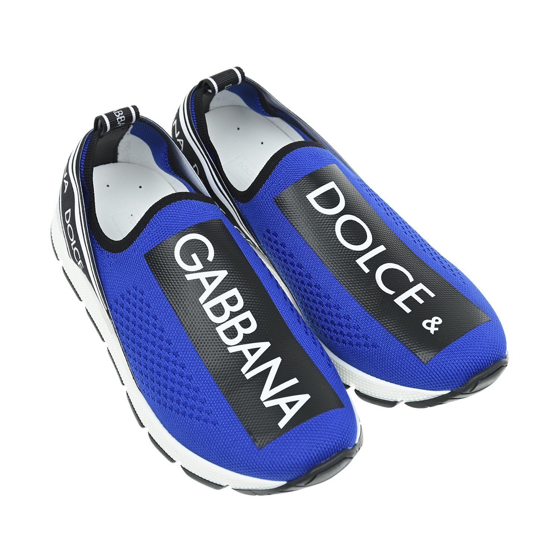Кроссовки Dolce&Gabbana