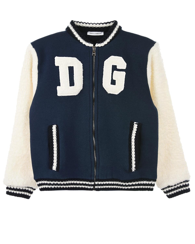 Кофта Dolce&Gabbana