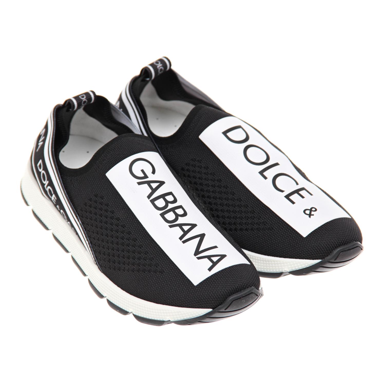 кроссовки dolce & gabbana для мальчика