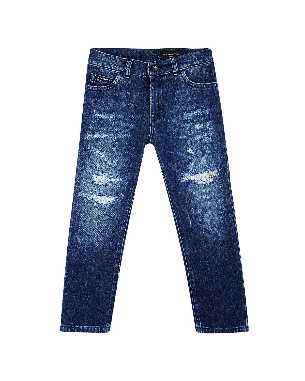 брюки dolce & gabbana для мальчика