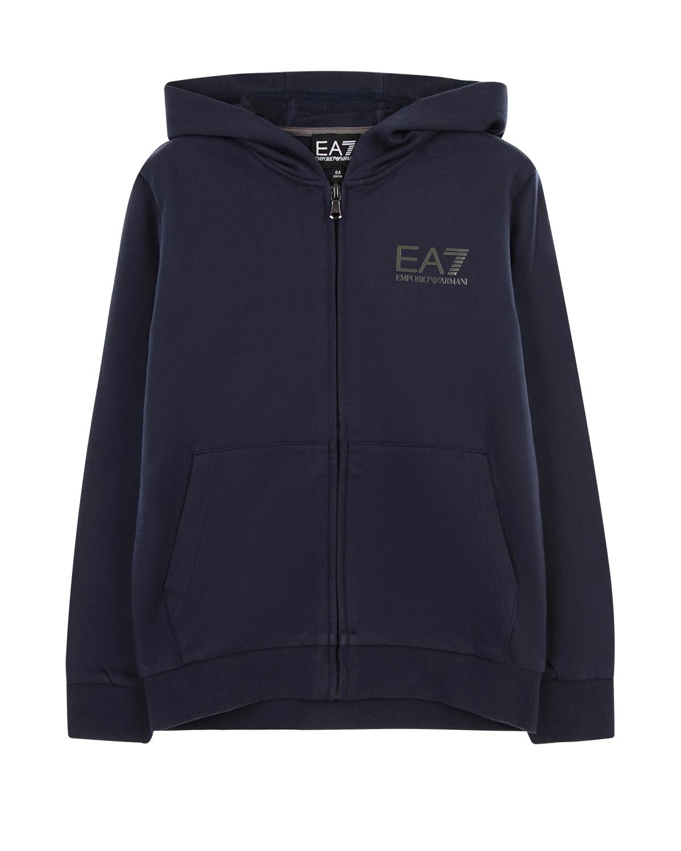 Купить Куртка спортивная EA7