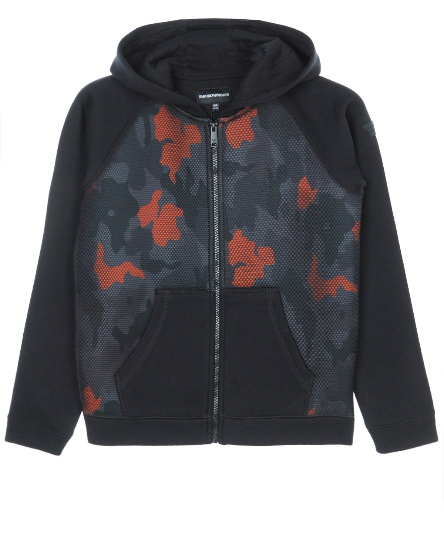 куртка emporio armani для мальчика