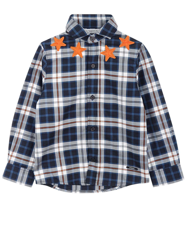 Купить Рубашка Givenchy