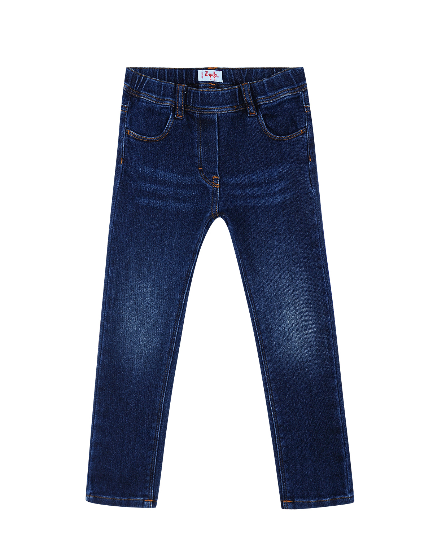 Купить Брюки джинсовые IL Gufo