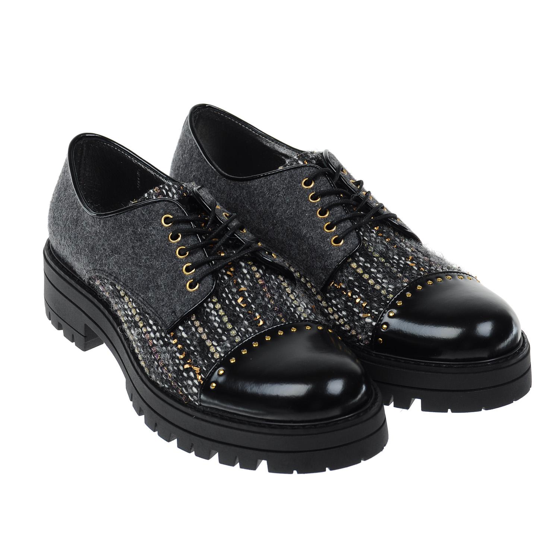 Купить со скидкой Ботинки низкие