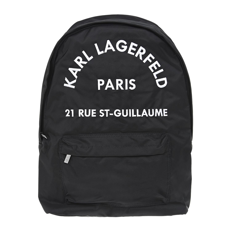 Купить Рюкзак Karl Lagerfeld
