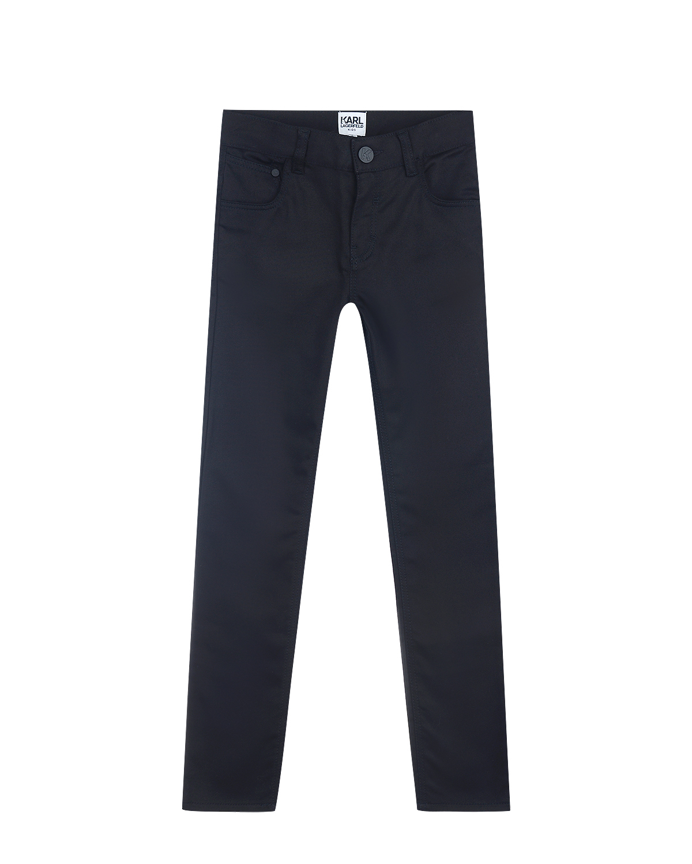 Купить Slim fit джинсы, Karl Lagerfeld