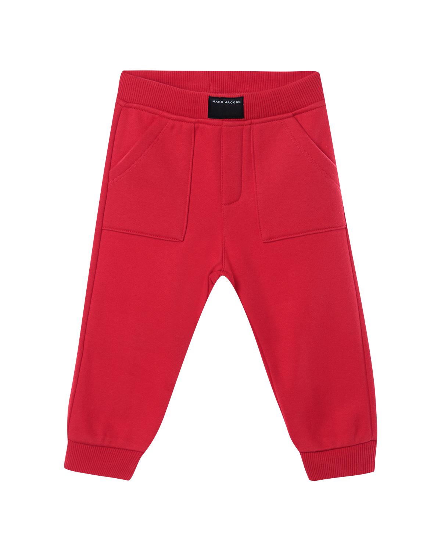 Купить Брюки спортивные Little Marc Jacobs